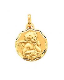 Medaille Ange Ronde